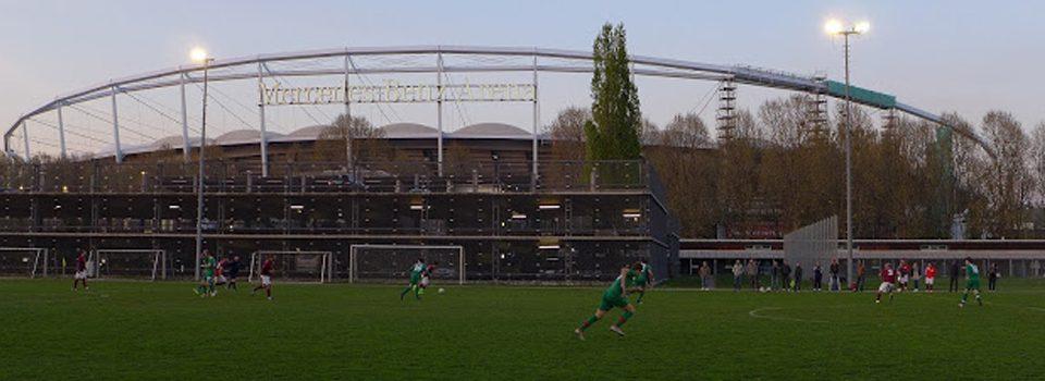 FK Sarajevo Stuttgart e.V.